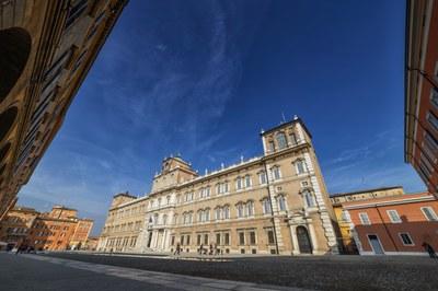 Palazzo Ducale - Accademia Militare