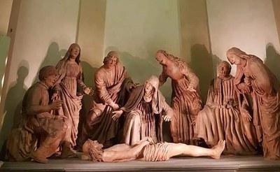 Guido Mazzoni, scultore (1450-1518)