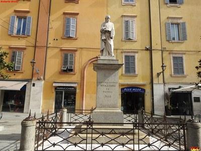 Ludovico Antonio Muratori, storico (1672-1750)