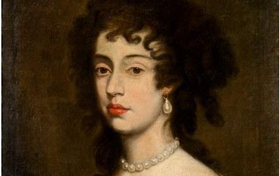 Maria Beatrice d'Este, regina d'Inghilterra (1658-1718)