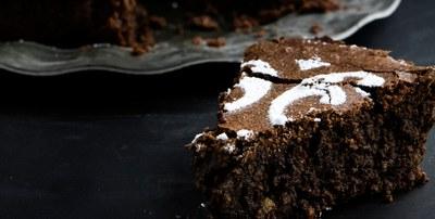Torta (tipo) Barozzi