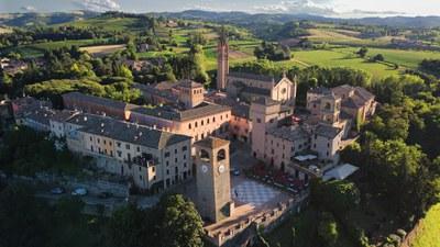 Tra Modena e le Terre di Castelli