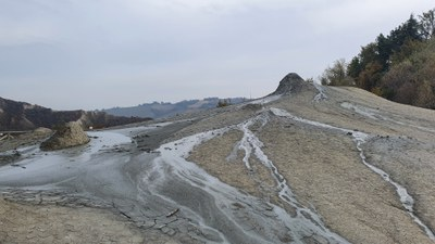 Riserva naturale delle salse di Nirano
