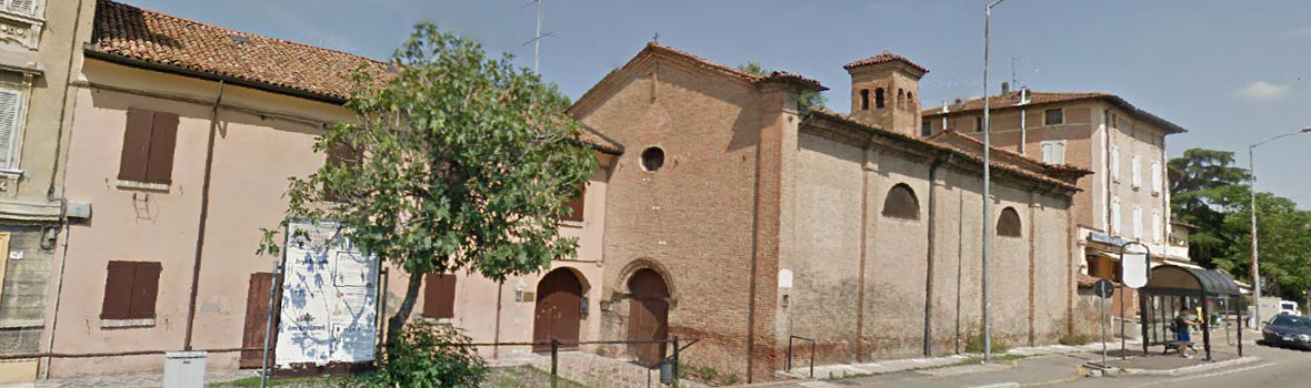 San Lazzaro Church